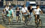 Le gouvernement amplifie ses aides en faveur de l'usage de la bicyclette