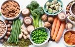 Chez les femmes, les protéines végétales diminuent nettement le risque de démence