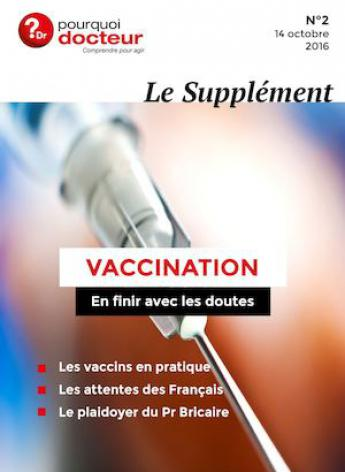Vaccination : en finir avec les doutes