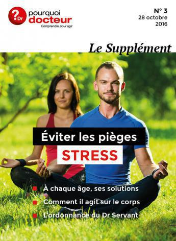 Stress : éviter les pièges