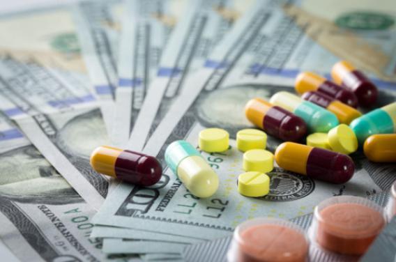 Médicaments : stagnation des ventes en France