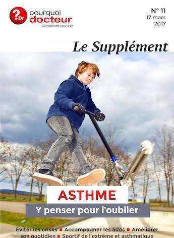 Asthme : y penser pour l'oublier