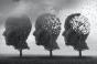 Démence : comment elle se propage dans les réseaux cérébraux