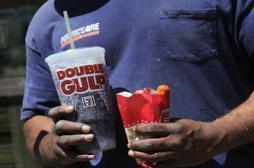 Boire des sodas : mauvais calcul pour les reins