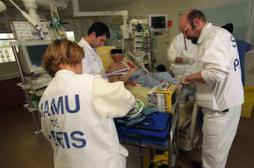 Récidive d'infarctus : les patients tardent à appeler les secours