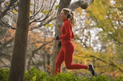 Eviter 4 cancers de l'utérus sur 10 grâce à l'activité physique