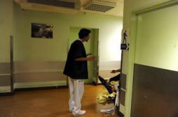 Violences : les hospitaliers demandent des renforts de police