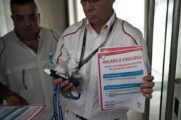 Ebola : pas de sexe pendant 3 mois pour les convalescents