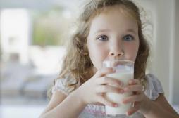 Boire trop de lait augmente le risque de fractures