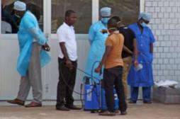 Ebola : le bilan meurtrier des 3 derniers jours en Afrique de l'Ouest