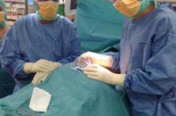 Un implant en métal pour lutter contre la douleur
