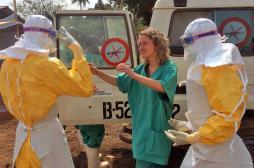Ebola : l'Afrique de l'Ouest confrontée à une épidémie sans précédent