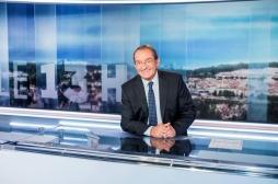 Cancer de la prostate : guéri, Jean-Pierre Pernaut adresse un message aux hommes