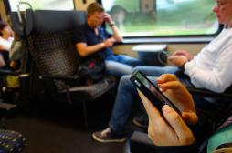 La dépression guette les accros au smartphone