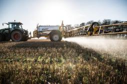 Roundup : l'UE demande à Monsanto les études de toxicité