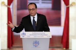 Tiers payant généralisé : François Hollande plaide pour un système simple