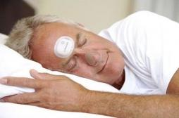 Apnée du sommeil : un patch frontal pour les détecter