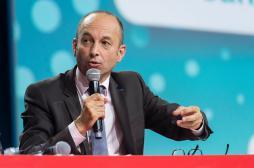 Mutualité Française : Thierry Beaudet succède à Etienne Caniard