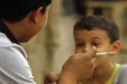Quand le père a fumé avant 11 ans, le fils est en surpoids