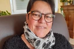 """Sabine Guérin: """"Du jour au lendemain, on se retrouve dans une situation catastrophique"""""""