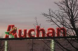 Auchan rappelle des lots de viande hachée contaminés