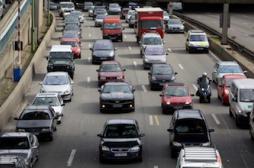 Un pic de pollution prévu mardi en Ile-de-France