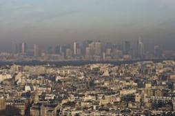 Pollution : Marisol Touraine veut s'attaquer au diesel