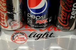 Les sodas light associés à plus de calories dans l'assiette
