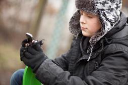 Le téléphone portable bientôt interdit aux moins de six ans ?