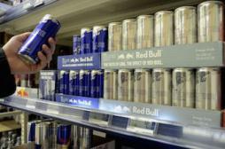 Les boissons énergisantes stimulent l'hyperactivité