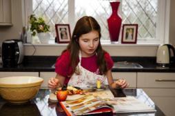 Les recettes des émissions culinaires mauvaises pour la ligne