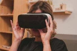 Dentiste : la réalité virtuellepour réduire le stress