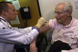 Grippe: les cardiaques appelés à se faire vacciner