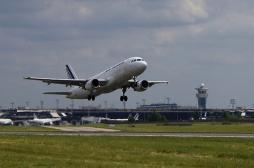 Aéroports : un plan pour limiter les nuisances sonores