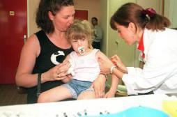 Gastro-entérite : 80% de consultations en moins avec le vaccin généralisé
