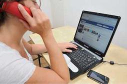 Troubles du comportement alimentaire : les fans de Facebook sont à risque