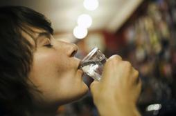 Un récepteur de la dépendance à l'alcool identifié
