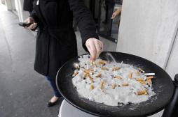 Fumer dérègle notre horloge biologique