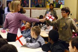 L'apprentissage d'une seconde langue améliore les fonctions cognitives