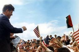 John Kennedy : un dossier médical longtemps caché aux Américains