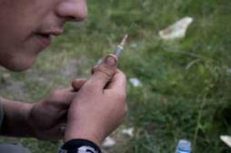 Drogues de synthèse : alerte en Europe