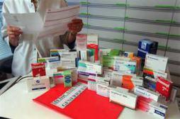 25 génériques suspendus par l'Agence du médicament