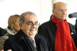 Pierre Fabre, une figure de l'industrie pharmaceutique disparait
