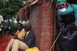 Ebola en Guinée : les autorités sanitaires sont