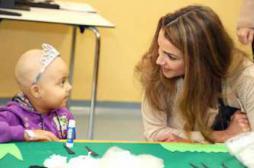 Cancer pédiatrique : des survivants à haut risque cardiovasculaire