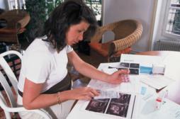 Trisomie 21 : le test sanguin fait ses preuves