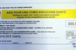 Complémentaire santé : trop de Français renoncent aux aides