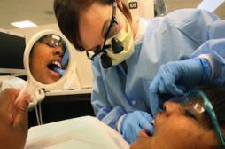 8 Français sur 10 satisfaits des médecins et des dentistes