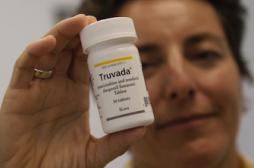 Sida : une pilule en prévention réduit le risque de 80 %
