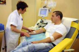 Don du sang : une nouvelle collecte pour éviter la pénurie